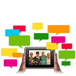 Solution de portail pour entretenir et améliorer le lien social