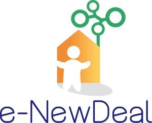 e-NewDeal, un système innovant pour animer la vie sociale et créer une économie locale, sociale et solidaire