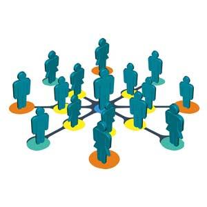Technologies Hadagio : réseaux sociaux