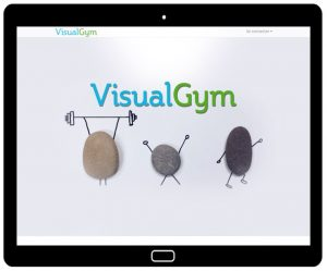 VisualGym d'Hadagio